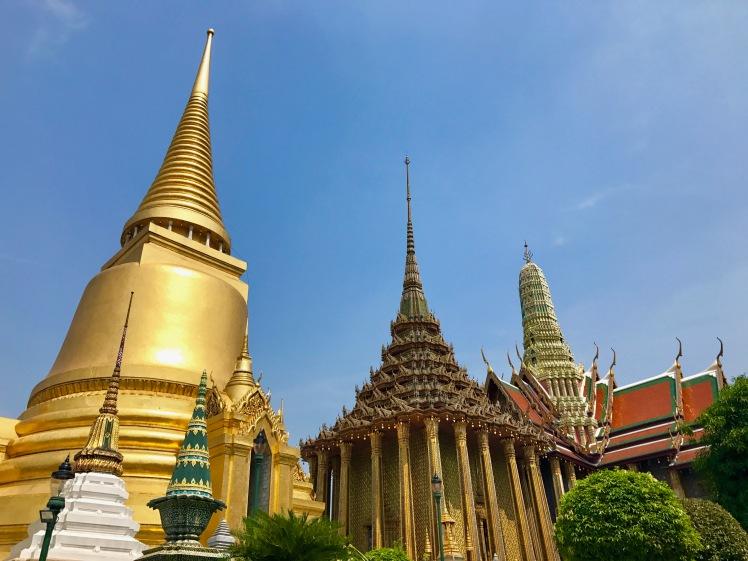 06 the grand palace in bangkok